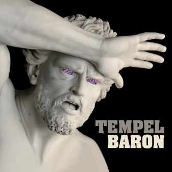 tempel baron cover